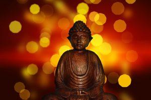 Buddhistischer Vortrag - Die positive Kraft unseres Geistes entdecken