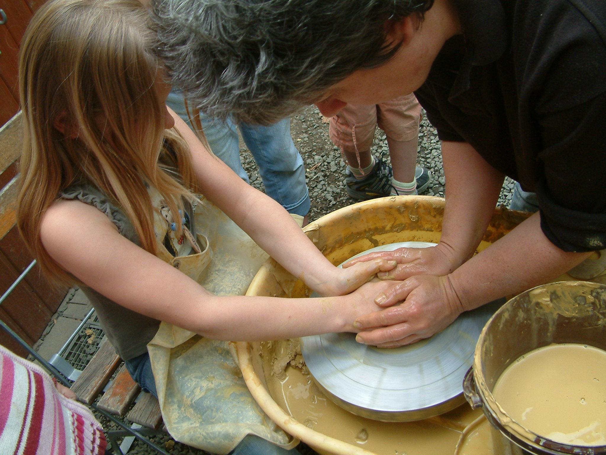 Ein Kooperationsnetzwerk für Kunst und Kultur