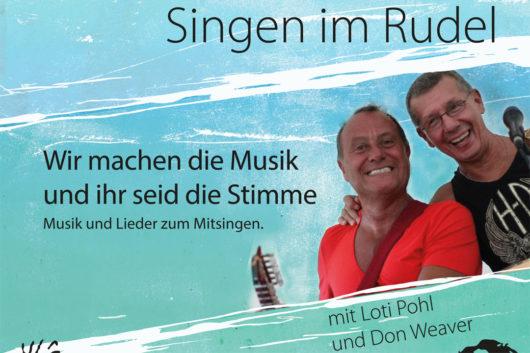 Come together – Singen im Rudel