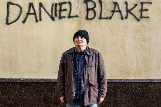 Film im Originalton: I, Daniel Blake