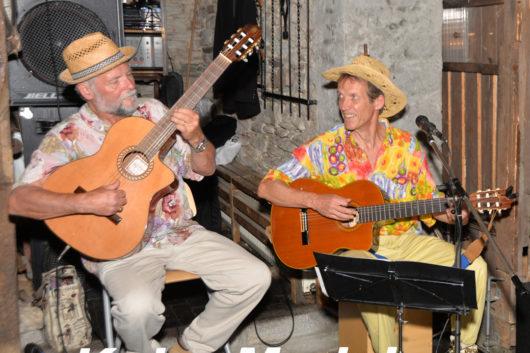 Konzert: Koko Madeira