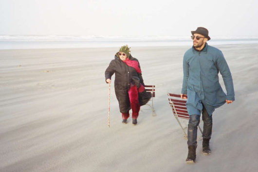 FilmSpecial Kunst: Augenblicke – Gesichter einer Reise