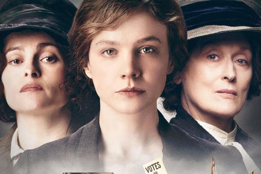 KinoMatinée mit Frühstück und Film 'Suffragette'