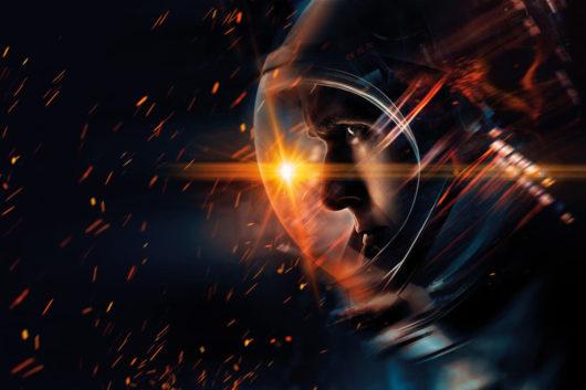 Filme im Originalton 2: First Man (Aufbruch zum Mond)